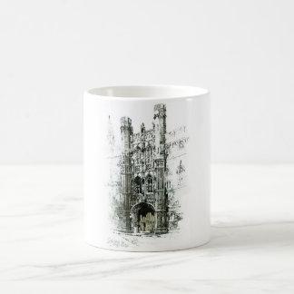 Gateway to Kings College Coffee Mug