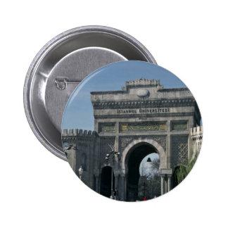 Gateway To Knowledge Pins