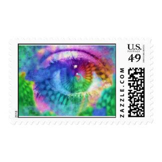 Gateway to my Soul Stamp