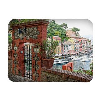 Gateway to Paradise in Portofino, Italia - Magnet