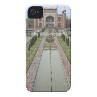 Gateway to Taj Mahal, India iPhone 4 Case
