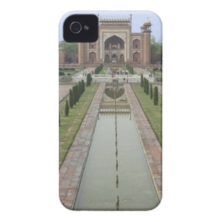 Gateway to Taj Mahal, India iPhone 4 Case