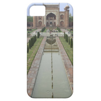 Gateway to Taj Mahal, India iPhone SE/5/5s Case