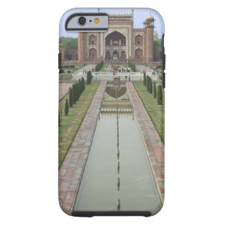 Gateway to Taj Mahal, India Tough iPhone 6 Case