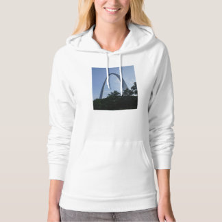 Gateway To The Midwest Hoodie