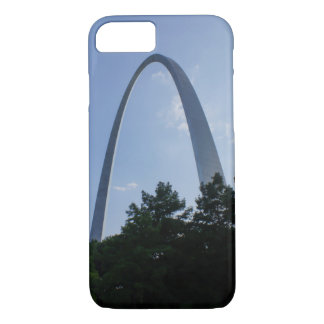 Gateway To The Midwest iPhone 8/7 Case