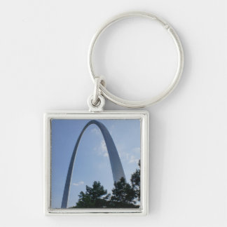 Gateway to the Midwest Keychain