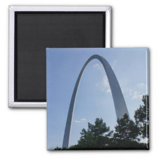 Gateway To The Midwest Magnet