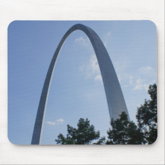 Gateway To The Midwest Mouse Pad