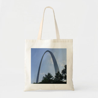 Gateway To The Midwest Tote Bag