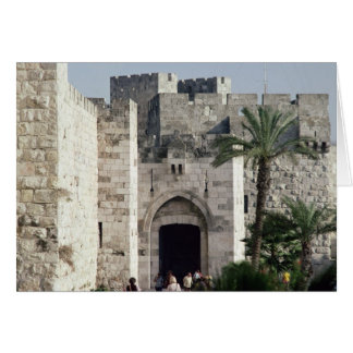 Gateway to the Old City Card