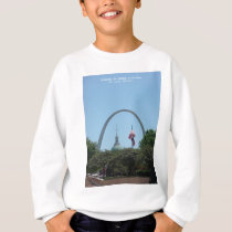 Gateway to West Sweatshirt