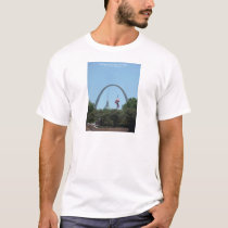 Gateway to West T-Shirt