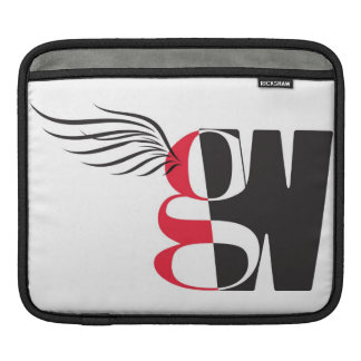 Gateway Women iPad Case
