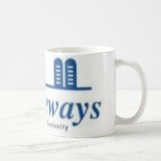 gateways coffee mug