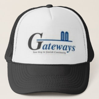 gateways trucker hat