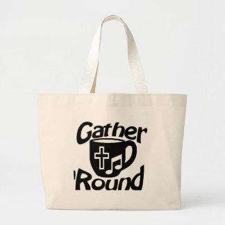 Gather Round Bible Book Bag