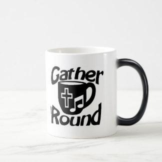 Gather Round Mug