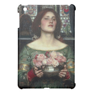 Gather Ye Rosebuds iPad Mini Cases