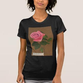 Gather Ye Rosebuds While Ye May  Vintage Postcard T-Shirt