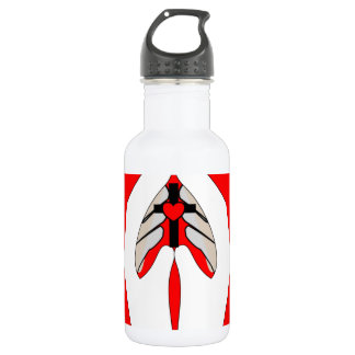 gathered.png stainless steel water bottle