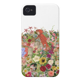 Gathering Flowers Case-Mate iPhone 4 Case