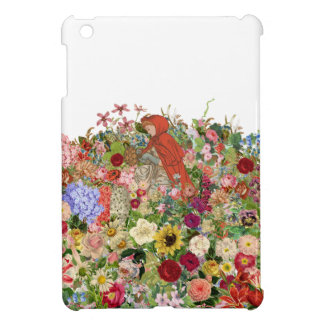 Gathering Flowers Cover For The iPad Mini