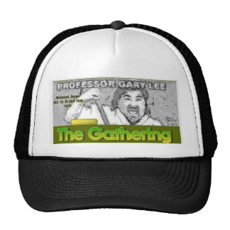 Gathering Hat Style 1