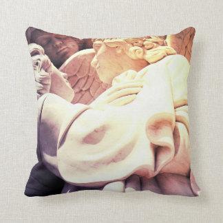 Gathering of Angels American MoJo Pillows
