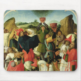 Gathering of the Manna Mouse Pad