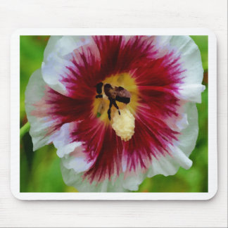 Gathering Pollen-PhotoMagic Mouse Pad