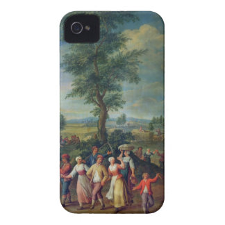 Gathering the Harvest Case-Mate iPhone 4 Cases