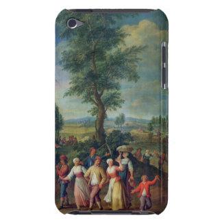 Gathering the Harvest iPod Case-Mate Case