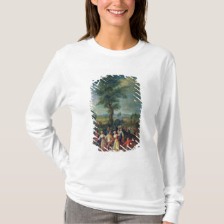 Gathering the Harvest T-Shirt