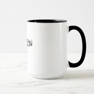 GatHouse Fitness Zen Mug