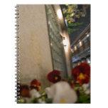Gatinburg, TN 742.JPG Spiral Notebook