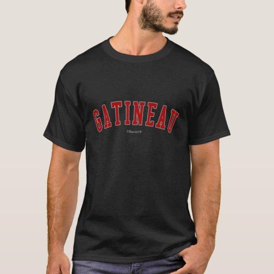 Gatineau T-Shirt
