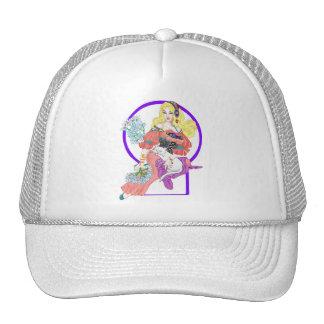 Gatito a montones gorra