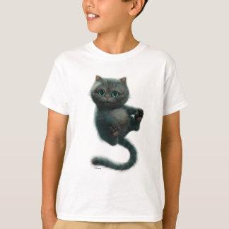 Gatito Chessur del gato el | de Cheshire Playeras