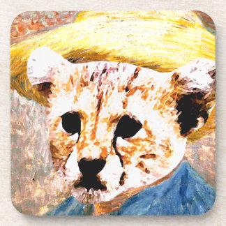 Gatito corregido Gough de Vincent Van