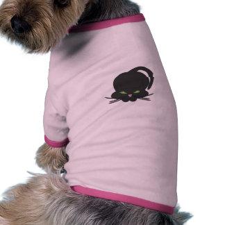 Gatito de ataque repentino ropa de perro