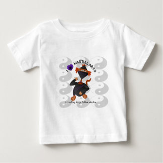 Gatito de Ninja T Shirt