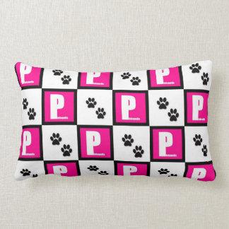 ¡Gatito de Pinkopolis y almohada del chucho!