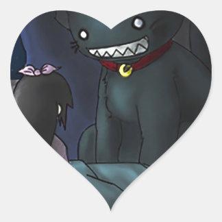 Gatito de Totoro