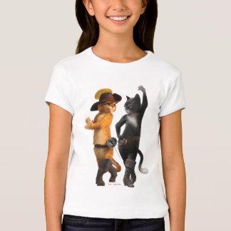 Gatito del Puss del CG Camisas