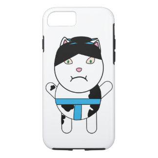 Gatito del sumo funda iPhone 7