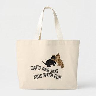 Gatito Kats Bolsa