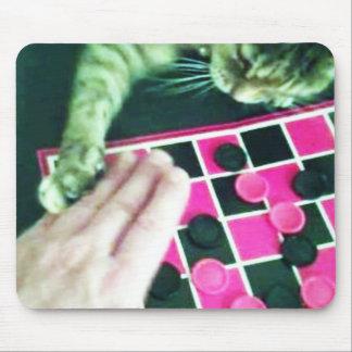 ¡Gatito Mousepad de los inspectores! por JokeApptv