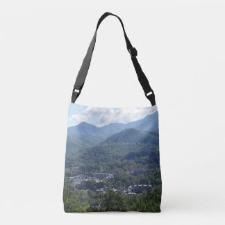Gatlinburg Crossbody Bag