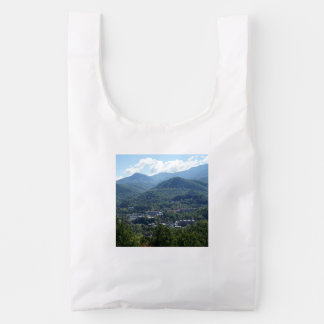 Gatlinburg Reusable Bag